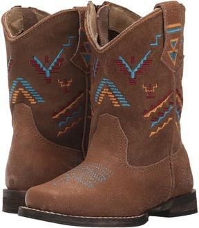 Roper Hunter Cowboy Boots