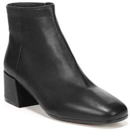 Vince Ostend Leather Chelsea Boots