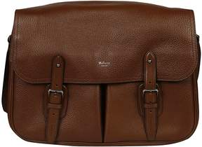 Mulberry Heritage Shoulder Bag