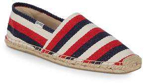 Soludos Men's Original Henley Stripe Slip-On Espadrilles