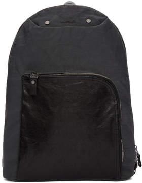 Diesel Grey L4 Backpack