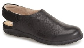 SoftWalk Women's 'Holland' Slingback Clog