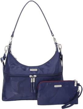 Baggallini Convertible Medium Hobo