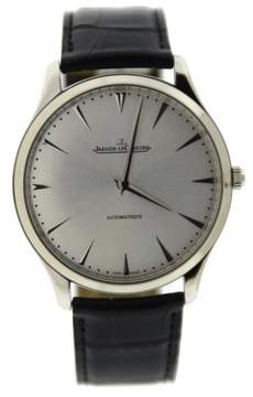 Jaeger-LeCoultre Jaeger LeCoultre Master Ultra Thin Q1338421 Stainless Steel 41mm Watch