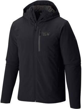 Mountain Hardwear Superconductor Hooded Insulated Jacket
