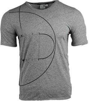 Puma Evo Graphic Long T-Shirt