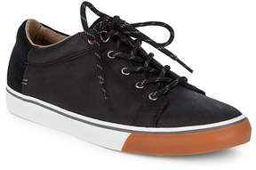 UGG Men's Brock Leather Sneakers