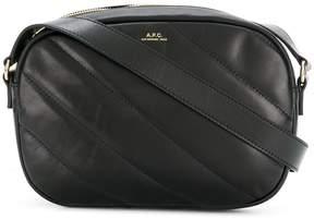A.P.C. Rebecca shoulder bag