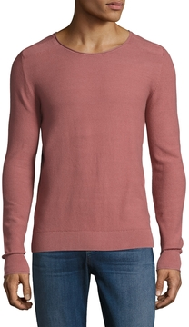 Eleven Paris Men's Arthur Cotton Sweater