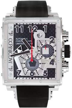 Jacob & co Epic I Limited Edition Automatic Chronograph Watch Q1