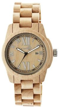 Earth Heartwood Collection EW1501 Unisex Watch