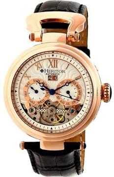 Heritor Automatic HR3305 Ganzi Watch (Men's)