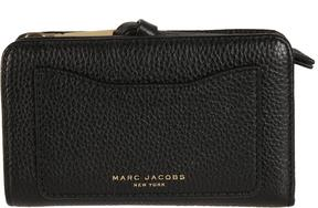 Marc Jacobs Recruit Wallet - NERO - STYLE