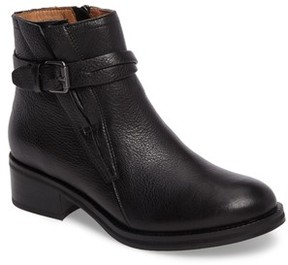 Gentle Souls Women's Percy Bootie