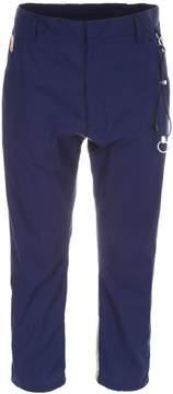 Prada Linea Rossa Techno Cotton Trousers