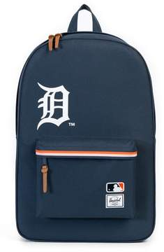 Herschel Heritage Detroit Tigers Backpack