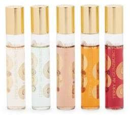 by Terry Gold Gotha Five-Piece Eau De Parfum Deluxe Collection