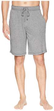 Jockey 50 Rayon/50 Poly Knit Sleep Shorts Men's Pajama