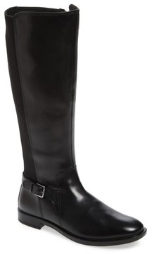 Ecco Women's Shape 15 Stretch Shaft Riding Boot