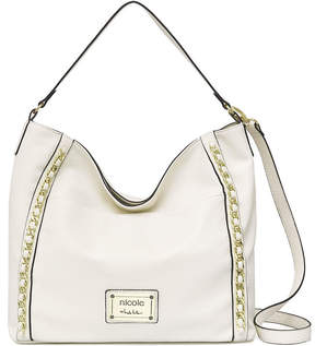 Nicole Miller Nicole By Austyn Hobo Bag