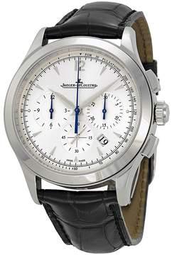 Jaeger-LeCoultre Jaeger Lecoultre Master Chronograph Automatic Men's Watch