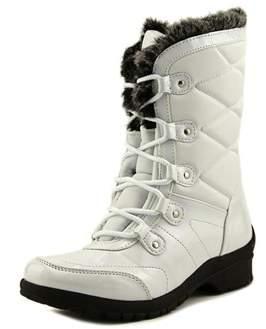 Khombu Avon Round Toe Synthetic Snow Boot.