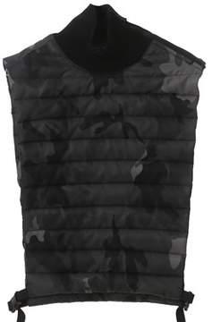 Rossignol Men's Grey Polyamide Vest.