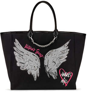 Victoria's Secret Victorias Secret Fashion Show City Tote