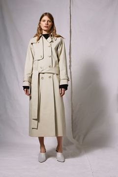 Boutique Ultimate trench coat