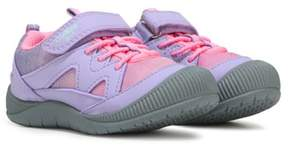 Osh Kosh Kids' Megara Purple Sneaker Toddler/Preschool