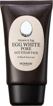 Skinfood Egg White Pore Hot Steam Pack