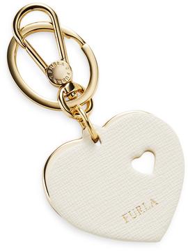 Furla Women's Venus Heart Keyring