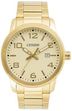 Citizen BI1022-51P Men's Classic Watch