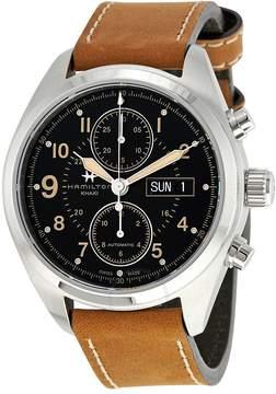 Hamilton Khaki Field Automatic Chronograph Men's Watch