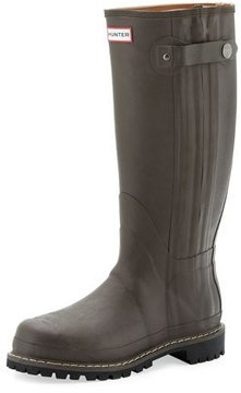 Hunter Balmoral Sovereign Boot, Brown