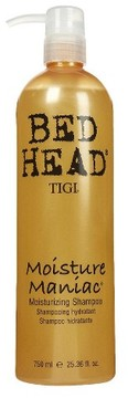 Bed Head by TIGI Bed Head TIGI® Moisture Maniac Moisturizing Shampoo - 25.36 fl oz
