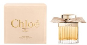 Chloe Absolu De Parfum (Limited Edition)