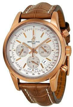 Breitling Transocean Chronograph Automatic Men's Watch