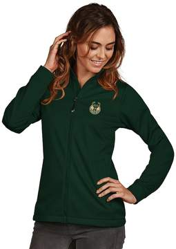 Antigua Women's Milwaukee Bucks Golf Jacket