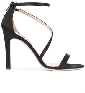 Sarah Jessica Parker Collection Serpentine sandals