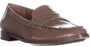 Lauren Ralph Lauren Lauren by Ralph Lauren Barrett Penny Loafers, Porcini Patent.