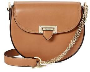 Aspinal of London Portobello Bag In Smooth Natural Tan