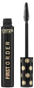 CARGO Star Wars: Episode Viii The Last Jedi The First Order Volumizing Mascara by