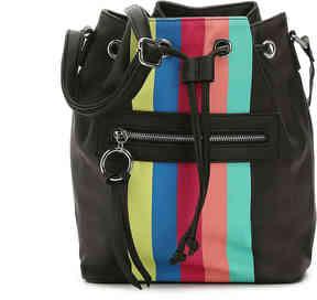Women's Armfield Shoulder Bag -Black