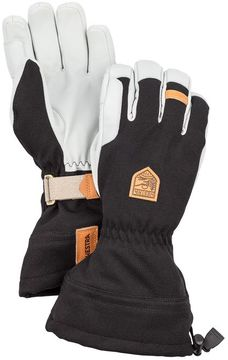 Patagonia Hestra® Army Leather Patrol Gauntlet Gloves – 5 Finger