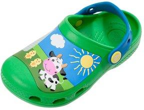 Crocs Kids' Barnyard Clog (Toddler/Little Kid/Big Kid) 8147742
