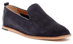 H By Hudson Vista Perforated Loafer
