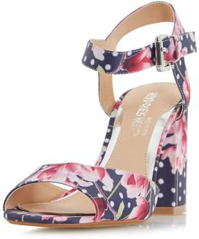 Head Over Heels *Head Over Heels By Dune 'Mercii' Ladies High sandals