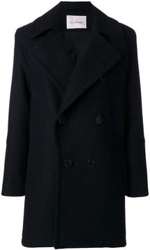 A.F.Vandevorst double breasted coat