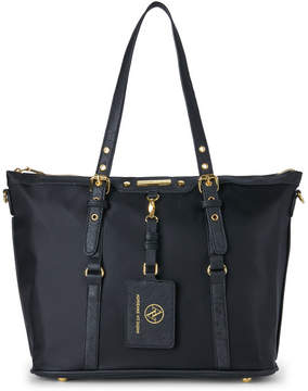 adrienne vittadini Travel Light Nylon Tote